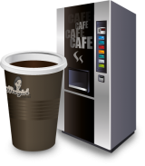 coffeegirl Vending